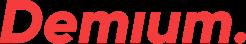 Demium logo